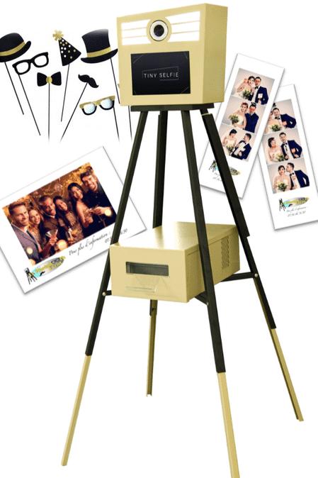 Location photobooth